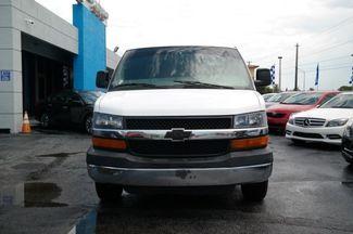 2008 Chevrolet Express Passenger Hialeah, Florida 1