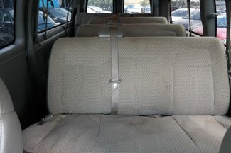 2008 Chevrolet Express Passenger Hialeah, Florida 16