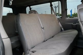 2008 Chevrolet Express Passenger Hialeah, Florida 21