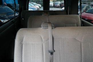2008 Chevrolet Express Passenger Hialeah, Florida 22
