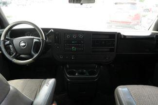 2008 Chevrolet Express Passenger Hialeah, Florida 23