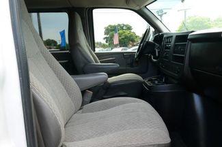 2008 Chevrolet Express Passenger Hialeah, Florida 27
