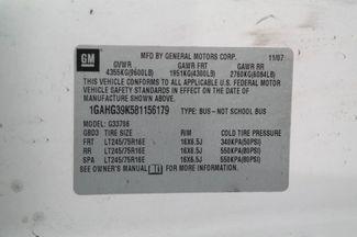 2008 Chevrolet Express Passenger Hialeah, Florida 31