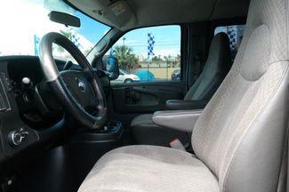 2008 Chevrolet Express Passenger Hialeah, Florida 8