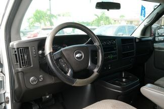 2008 Chevrolet Express Passenger Hialeah, Florida 9