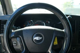 2008 Chevrolet Express Passenger Hialeah, Florida 12