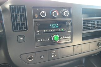 2008 Chevrolet Express Passenger Hialeah, Florida 15