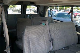 2008 Chevrolet Express Passenger Hialeah, Florida 24