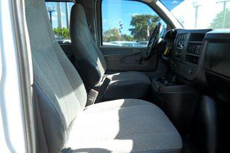 2008 Chevrolet Express Passenger Hialeah, Florida 29