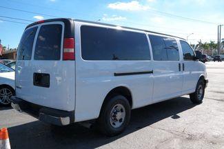 2008 Chevrolet Express Passenger Hialeah, Florida 3