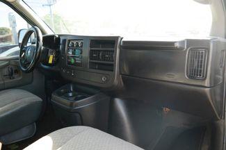 2008 Chevrolet Express Passenger Hialeah, Florida 30
