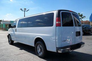 2008 Chevrolet Express Passenger Hialeah, Florida 5