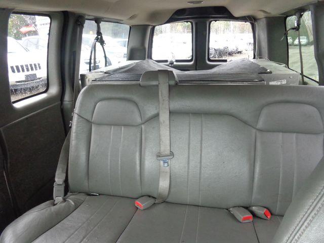 2008 Chevrolet Express Passenger Hoosick Falls, New York 5