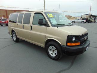 2008 Chevrolet Express Passenger in Kingman Arizona, 86401