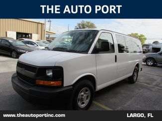 2008 Chevrolet Express Passenger in Largo, Florida 33773