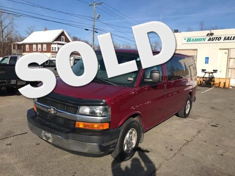 2008 Chevrolet Express Passenger AWD  in West Springfield, MA