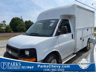 2008 Chevrolet Express Van G3500 Work Van in Kernersville, NC 27284