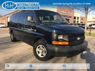 2008 Chevrolet G1500 Vans Express in Carrollton, TX 75006