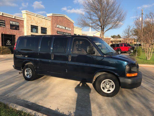 2008 Chevrolet G1500 Vans Express in Carrollton, TX 75006