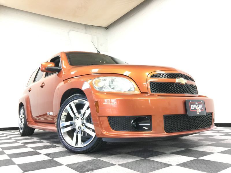 2008 Chevrolet HHR *Drive TODAY & Make PAYMENTS* | The Auto Cave in Addison