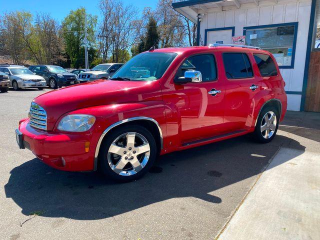 2008 Chevrolet HHR LT Chico, CA 1