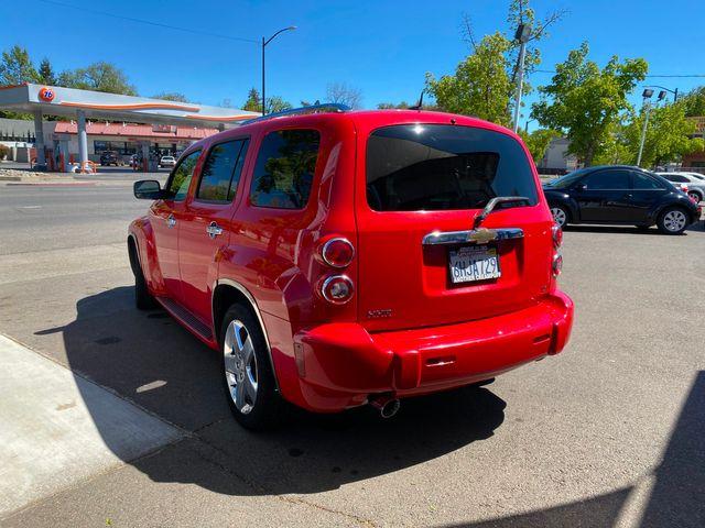 2008 Chevrolet HHR LT Chico, CA 2