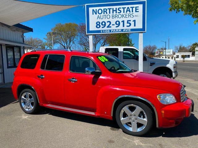 2008 Chevrolet HHR LT Chico, CA