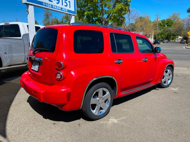 2008 Chevrolet HHR LT Chico, CA 3