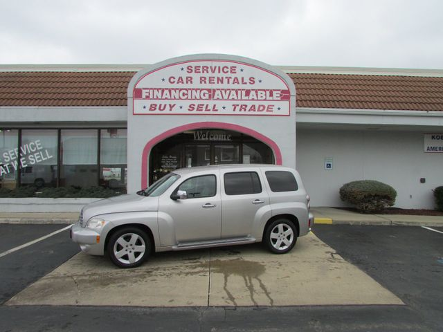 2008 Chevrolet HHR *SOLD LT