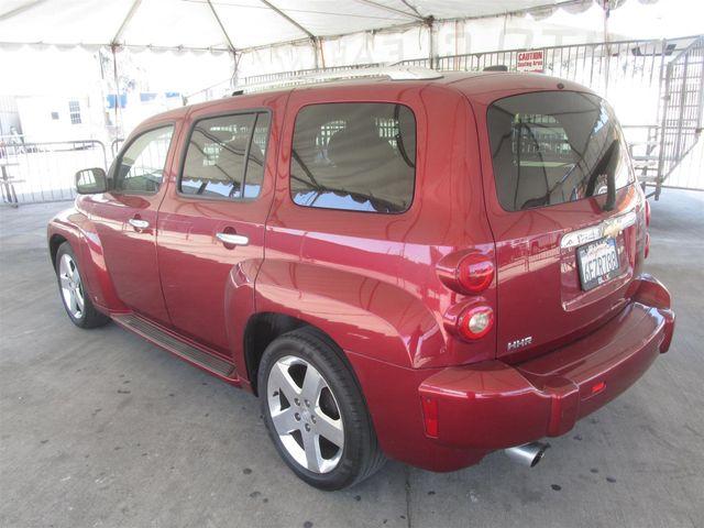 2008 Chevrolet HHR LT Gardena, California 1
