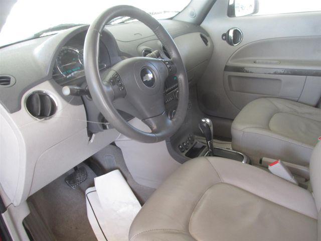 2008 Chevrolet HHR LT Gardena, California 4