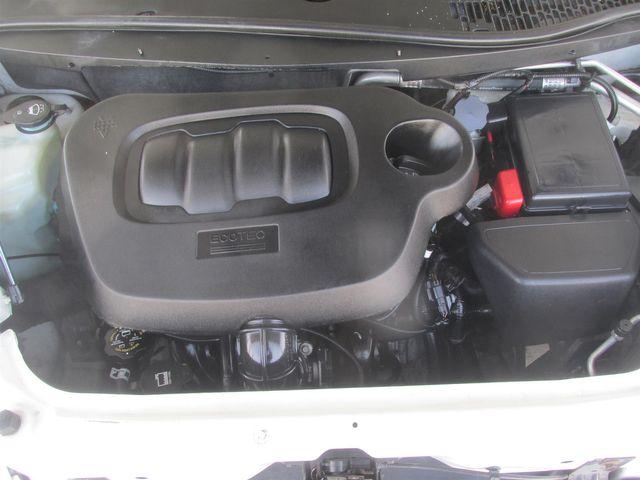 2008 Chevrolet HHR LT Gardena, California 15