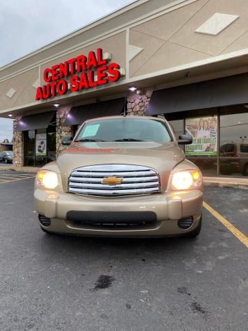 2008 Chevrolet HHR LS | Hot Springs, AR | Central Auto Sales in Hot Springs, AR