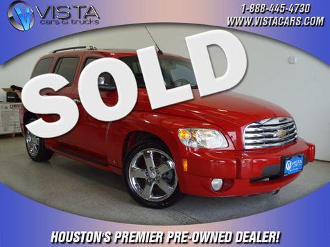 2008 Chevrolet HHR LT in Houston, Texas