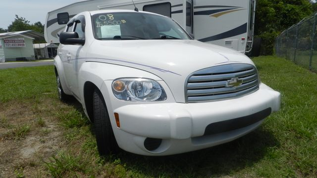 2008 Chevrolet HHR LS Hudson , Florida 17