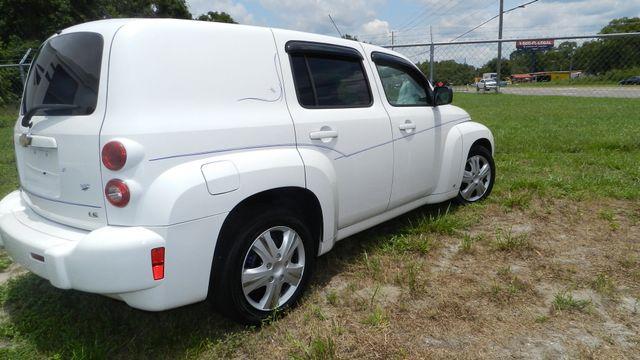 2008 Chevrolet HHR LS Hudson , Florida 2