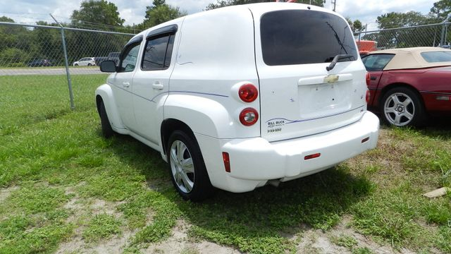2008 Chevrolet HHR LS Hudson , Florida 3