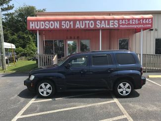 2008 Chevrolet HHR LS | Myrtle Beach, South Carolina | Hudson Auto Sales in Myrtle Beach South Carolina