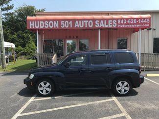 2008 Chevrolet HHR LS   Myrtle Beach, South Carolina   Hudson Auto Sales in Myrtle Beach South Carolina