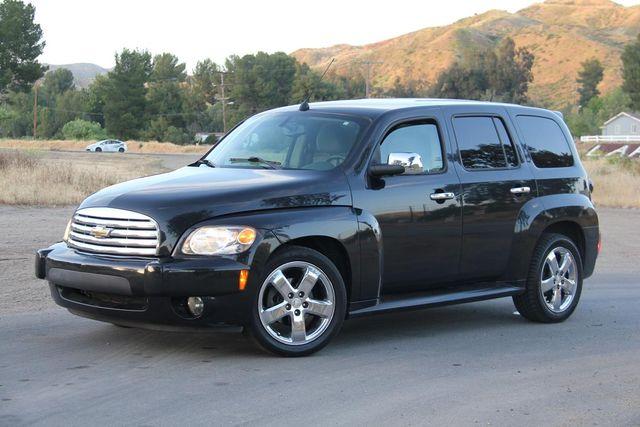 2008 Chevrolet HHR LT Santa Clarita, CA 1