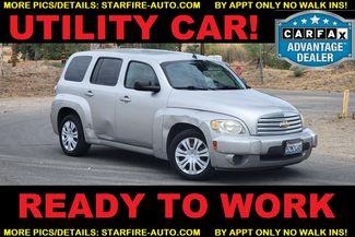 2008 Chevrolet HHR LS in Santa Clarita, CA 91390