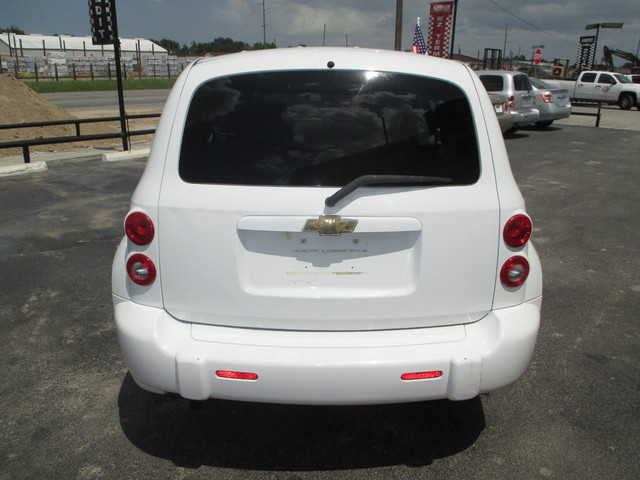 2008 Chevrolet HHR LS, PRICE SHOWN IS THE DOWN PAYMENT south houston, TX 3