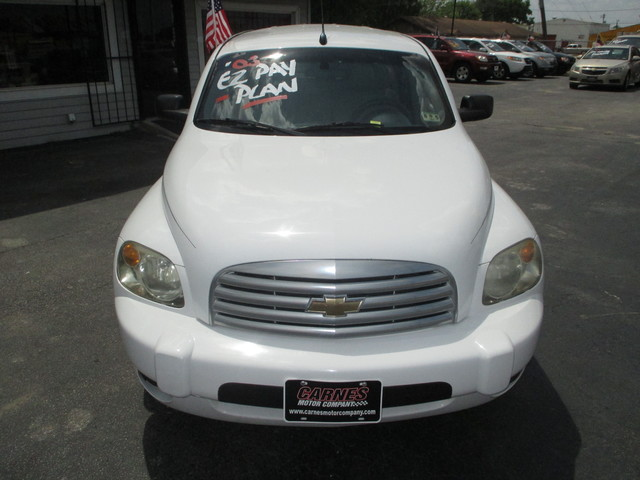 2008 Chevrolet HHR LS, PRICE SHOWN IS THE DOWN PAYMENT south houston, TX 6