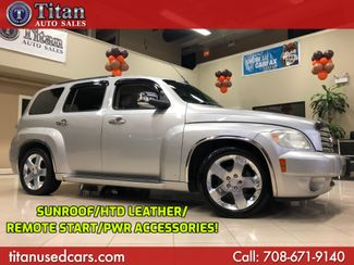 2008 Chevrolet HHR LT in Worth, IL 60482