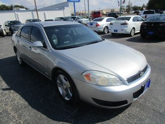 2008 Chevrolet Impala SS  Abilene TX  Abilene Used Car Sales  in Abilene, TX