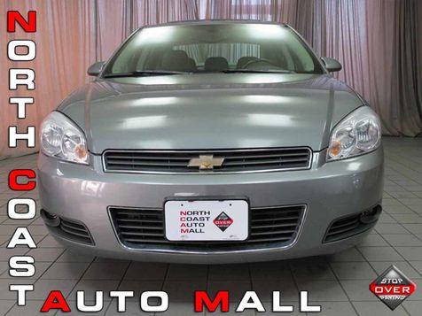 2008 Chevrolet Impala LTZ in Akron, OH