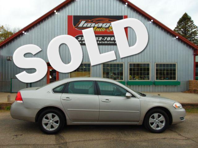 2008 Chevrolet Impala LT in Alexandria, Minnesota 56308