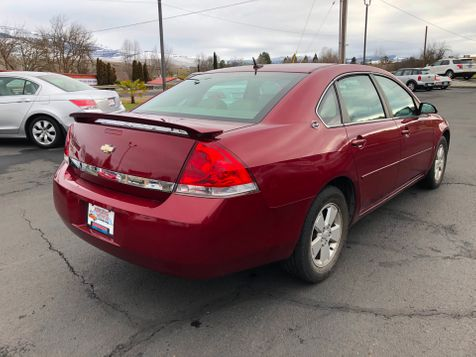 2008 Chevrolet Impala LT | Ashland, OR | Ashland Motor Company in Ashland, OR