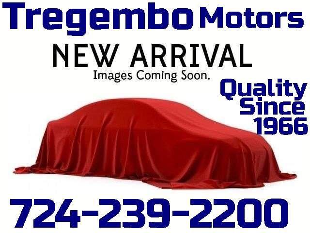 2008 Chevrolet Impala LT in Bentleyville, Pennsylvania 15314