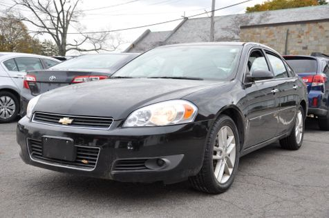 2008 Chevrolet Impala LTZ in Braintree
